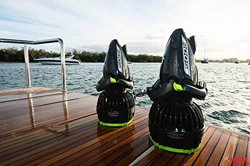 Unterwasser-Scooter 500Li – Tauchscooter der neuesten Technologie Bild 3*