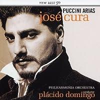 Puccini:Opera Arias by Cura & Domingo (2004-01-21)