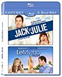 Jack et Julie + Le mytho (Just Go With It) [Blu-ray]