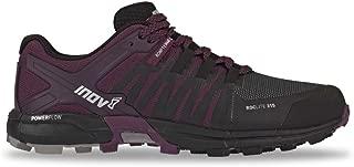 Inov8 Women's Roclite 315 Trail Running Shoes & Performance Headband Bundle