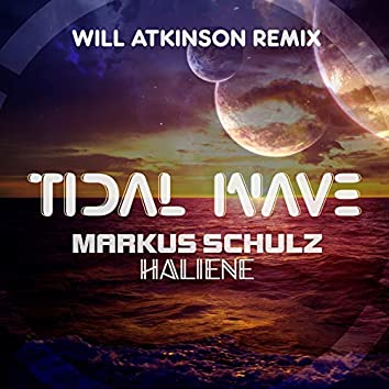 Tidal Wave (Will Atkinson Remix)