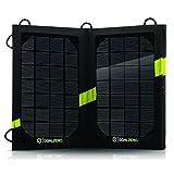 Goal Zero 高出力ポータブルソーラー Nomad 7 V2 Solar Panel 正規代理店アスク扱い 日本語取説付 XX1260 11800