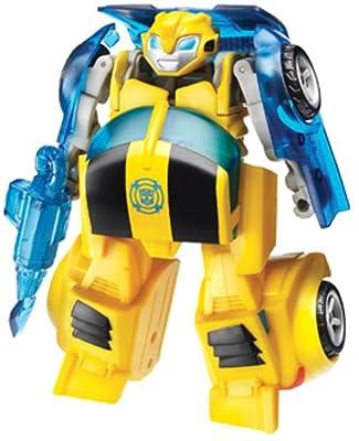 Playskool - Transformers Rescue Bots