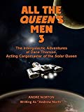 All the Queen's Men 3: Voodoo Planet (Illustrated) (The Solar Queen Series)