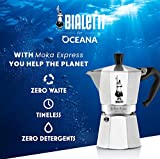 Zoom IMG-2 bialetti moka express caffettiera in