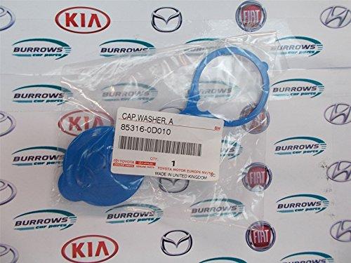 Bouchon de bouteille de lave-glace Toyota Aygo Auris Corolla Yaris – 85316–0D010