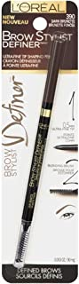 Best l oreal brow stylist brunette Reviews