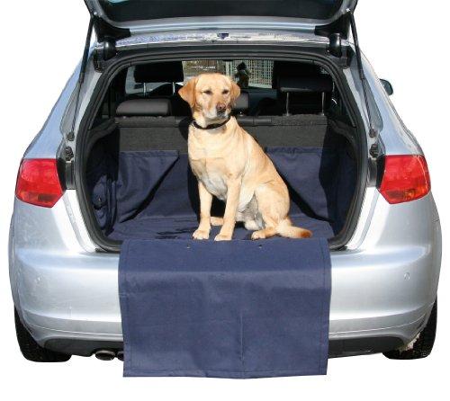 Manta protectora para el maletero del coche (p. ej. para A3, Golf,...