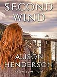 Second Wind (Cypress Coast Book 1)
