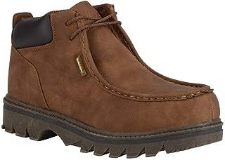 Men's Fringe Chukka Boot