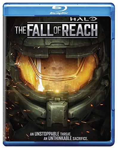 Halo: The Fall of Reach[蓝光]