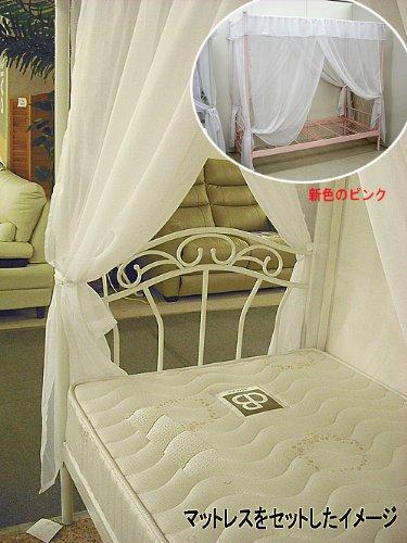 大商産業『天蓋付きベッド』