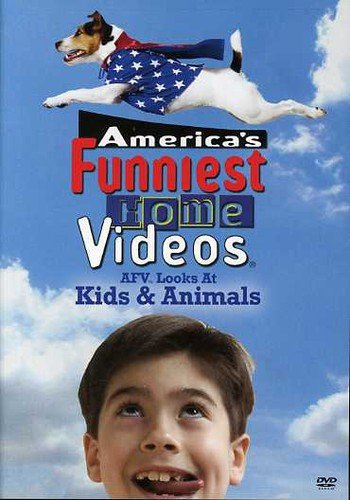 America's Funniest Home Videos: ...