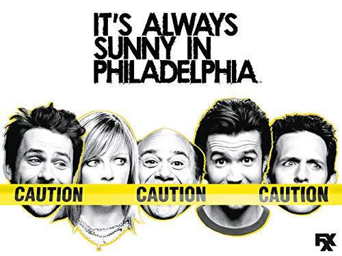 It's Always Sunny in Philadelphia - Season 3
