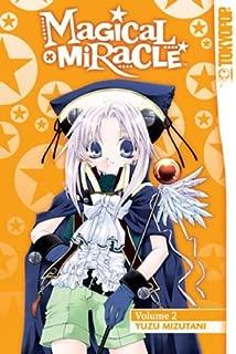 Magical x Miracle, Vol. 2