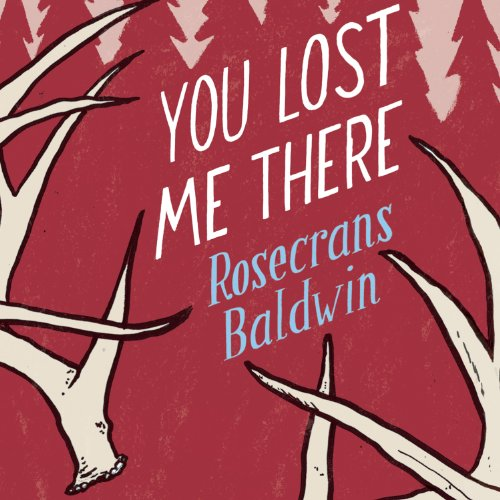You Lost Me There audiobook cover art