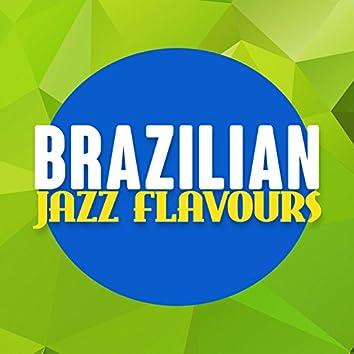 Brazilian Jazz Flavours