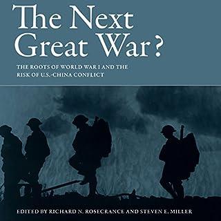The Next Great War? cover art