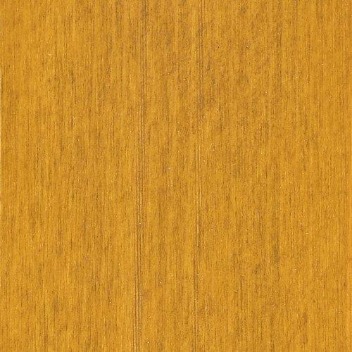 ADLER Pullex Plus-Lasur - Holzlasur Außen Farblos - Universell einsetzbare & aromatenfreie Holzschutzlasur als perfekter UV- & Wetterschutz - 5 l Lärche/Braun