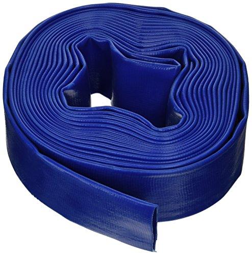 Blue Torrent - Poolwartungssets in Blau, Größe 25' x 1.5
