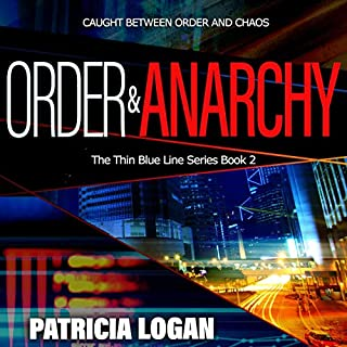 Order and Anarchy cover art