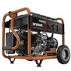 The Best Portable Generators for the Construction Site 9