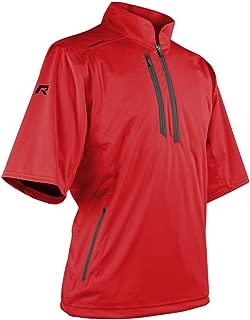 sun mountain rainflex short sleeve