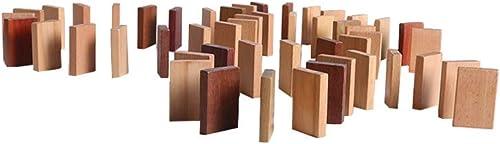 HXGL-Spielzeuge Domino Holzspielzeug Orgel Puzzle Kreatives Geschenk über 3 Jahre alt (Größe   M)