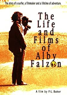 The Life and Times of Alby Falzon [Import allemand]