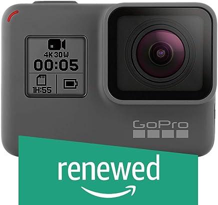 GoPro HERO5 Black Waterproof Digital Action Camera w/ 4K...