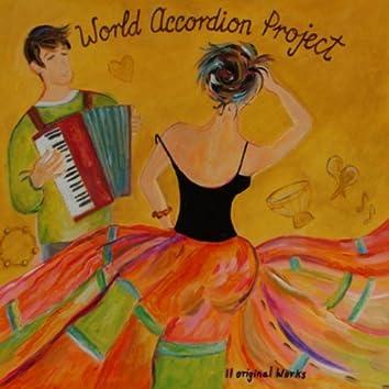 World Accordion Project