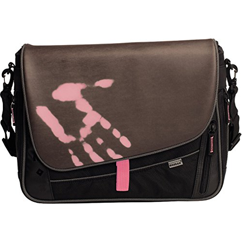 Oxmox Touch-It Bag S Pink