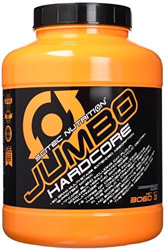 Scitec Nutrition Jumbo Hardcore, 3060 grammi, Banana Yogurt
