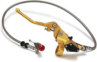 Cilindro hidráulico para maneta de embrague de 1200 mm, para motocicleta de 125 a 250