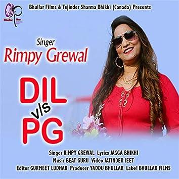 Dil VS PG - Single