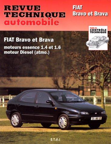 Fiat Bravo 2001