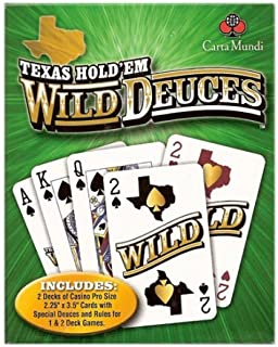 Best deuce playing card Reviews