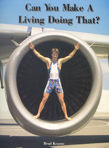 Can You Make a Living Doing That?: The True-Life Adventures of a Professional Triathlete