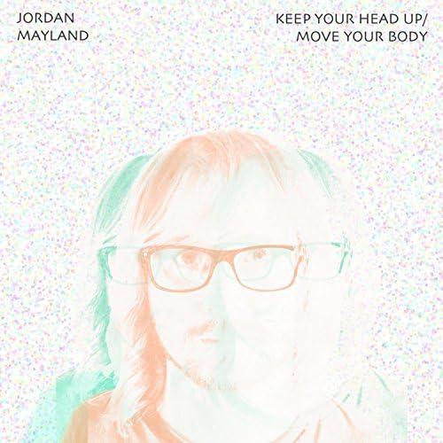 Jordan Mayland