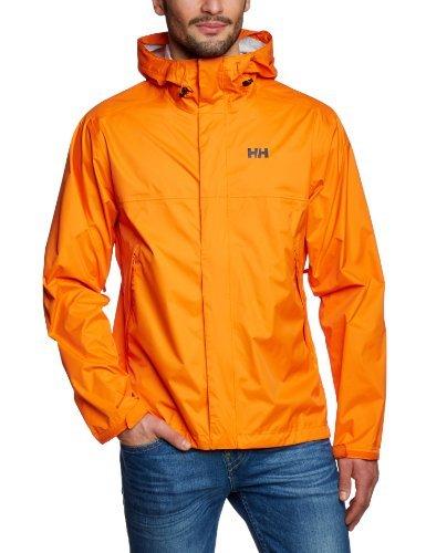 Helly Hansen Loke Jacket Veste Homme, Orange, XXL