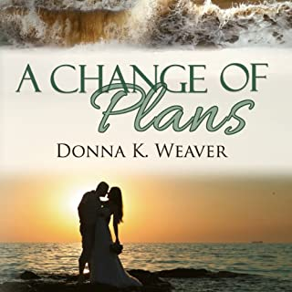 A Change of Plans audiobook cover art