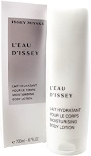 Issey Miyake L'Eau Ladies Moisturising Body Lotion - 200 ml