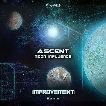 Moon Influence (Improvement Remix)