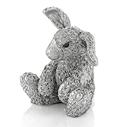 Royal Selangor – Pewter Hazel Rabbit Figurine