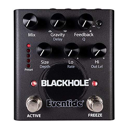 リンク:Blackhole Pedal