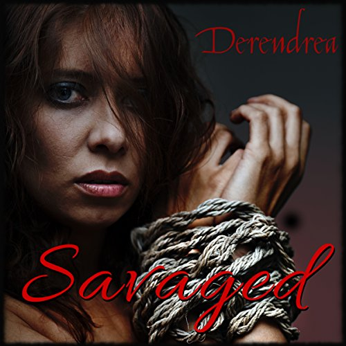 Savaged - Medieval Erotic Fantasy audiobook cover art