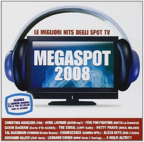 Megaspot 2008