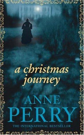 A Christmas Journey: Novella (The Christmas Stories Book 1)