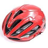 BBBB Casco de Bicicleta Red Road Bicycle MTB Casco de Ciclismo Gorra Deportiva radare Lazer Cube Racing -E