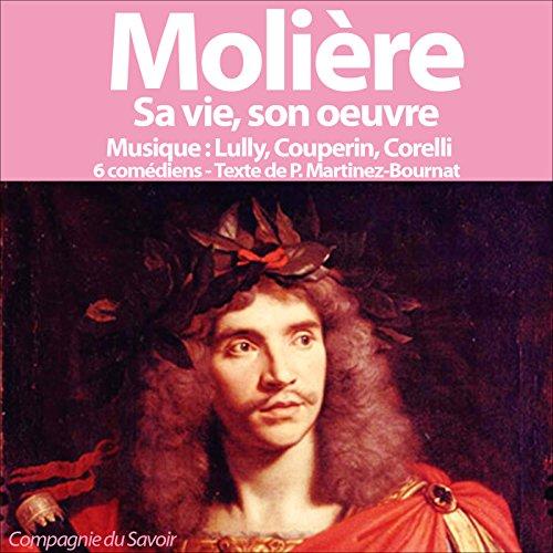 Molière cover art